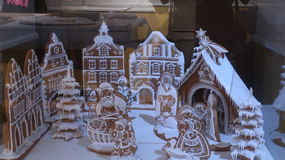 'Das weihnachtliche Prag – Traditionen und Handwerk vom Advent bis Maria Lichtmess'  (Foto: Martina Schneibergová)