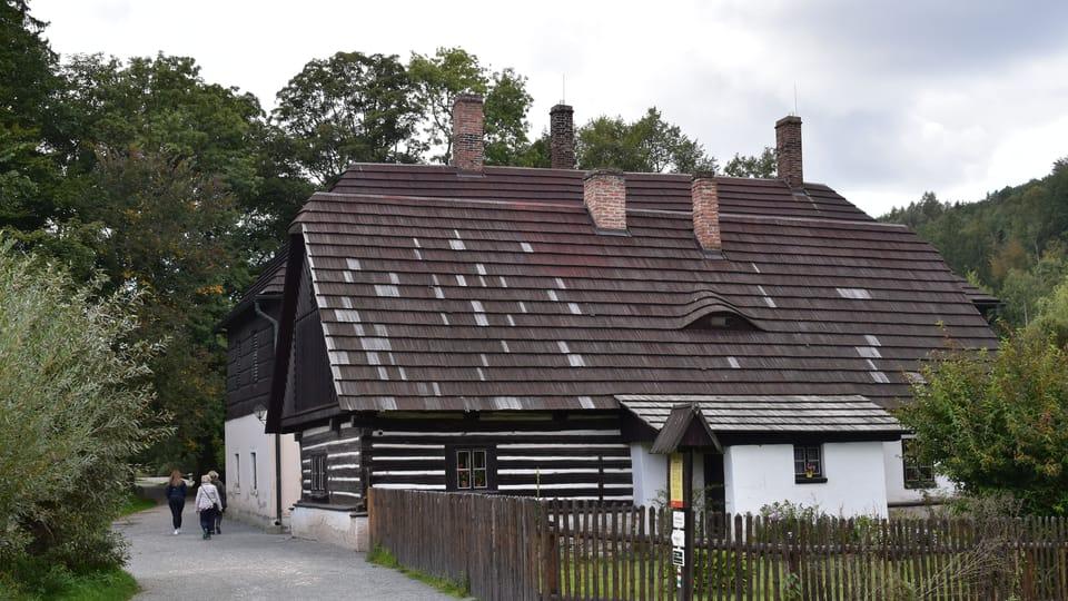 Großmutter-Tal  (Foto: Ondřej Tomšů)
