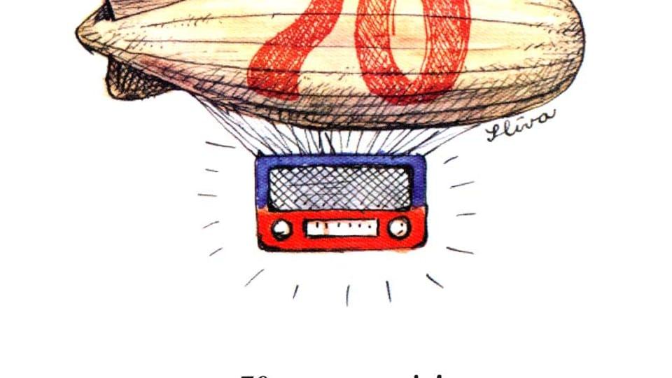 70. Jubiläum von Radio Prag  (2006)
