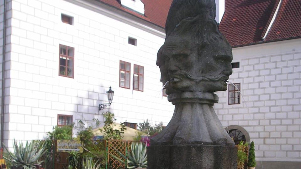 Schloss Třeboň  (Foto: Magdalena Kašubová)