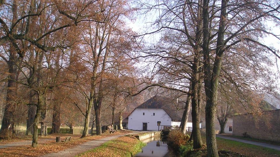 Großmutter-Tal  (Foto: Magdalena Kašubová)