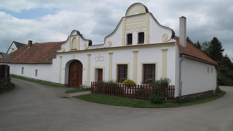 Bušanovice  (Foto: Archiv des Museums in Prachatice)