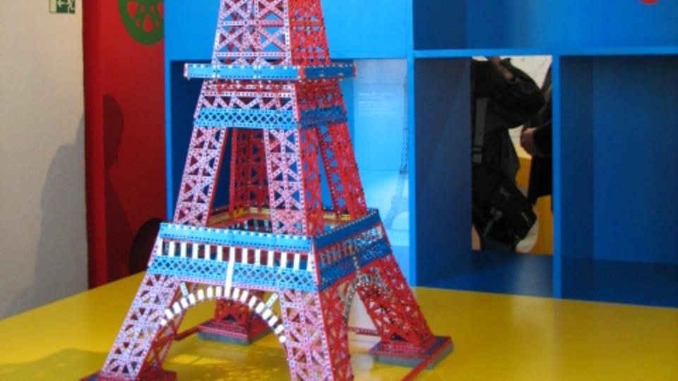 Eiffelturm  (Foto: Martina Schneibergová)