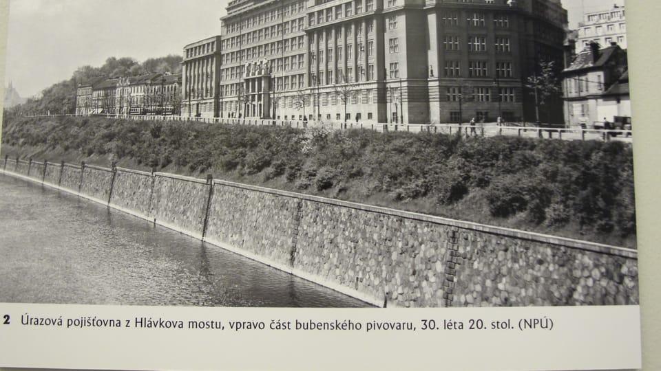 Prag-Holešovice  (Foto: Martina Schneibergová)