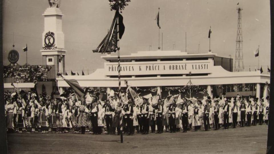 Foto: Archiv des Nationalmuseums