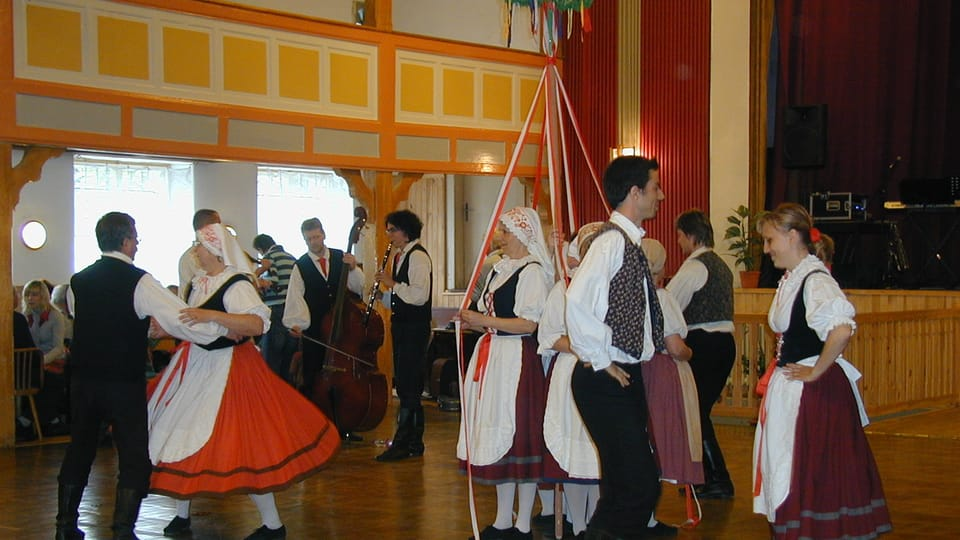 Musikfestival im Kulturhaus