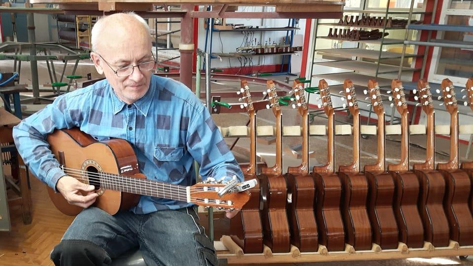 Stimmen der Instrumente  (Foto: Maria Hammerich-Maier)