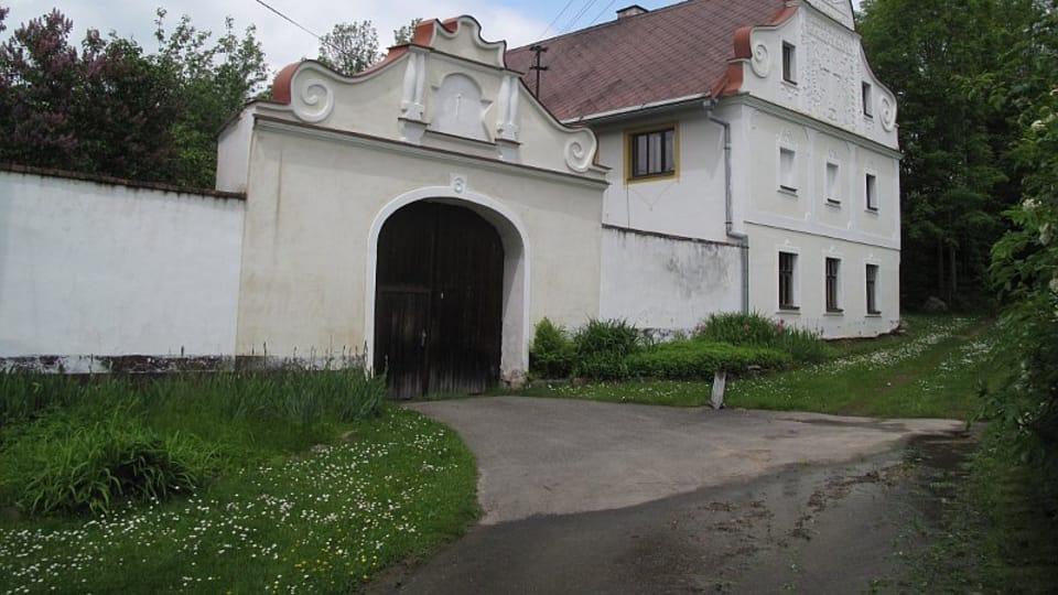 Libotyně  (Foto: Archiv des Museums in Prachatice)