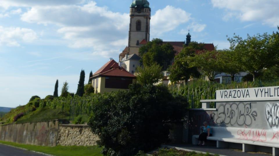 Schloss Mělník  (Foto:Klára Stejskalová)