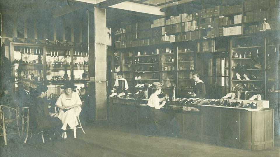 Foto: Archiv des Stadtmuseums von Jaroměř