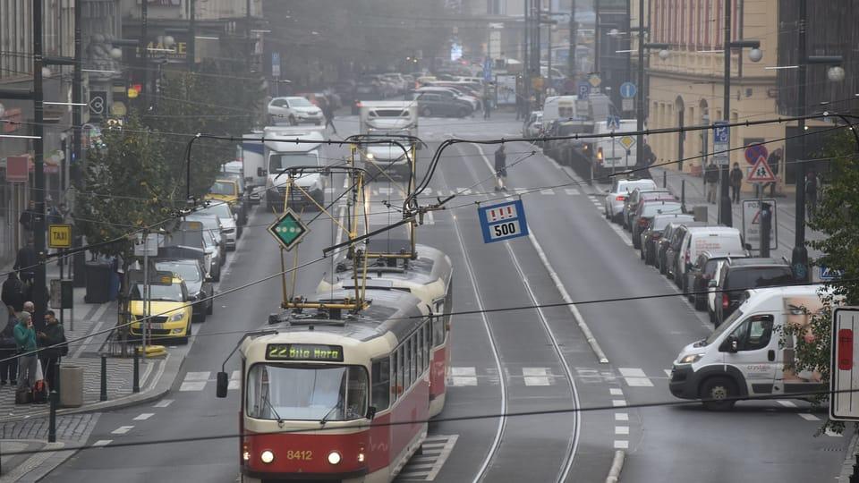Nationalstraße  (Foto: Ondřej Tomšů)