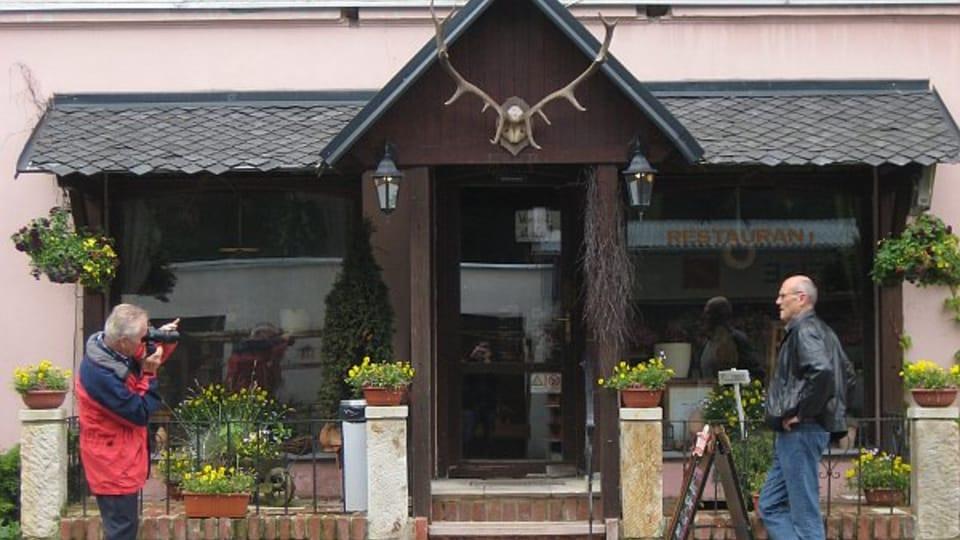 Restaurant Zum Hirsch  (Foto: Marco Zimmermann)