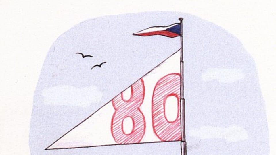 80. Jubiläum von Radio Prag  (2016)