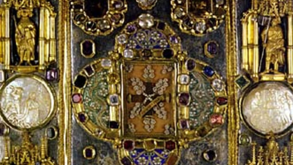 Reliquiar,  1465