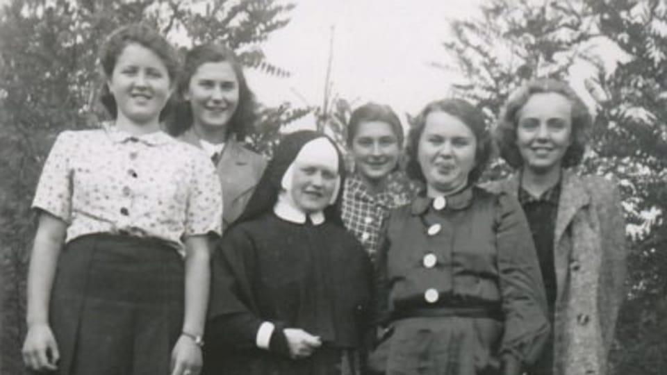 Institutum Beatae Mariae Virginis  (Foto: Archiv von Marie Schneibergová)