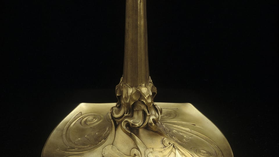 Foto: Archiv des Kunstgewerbemuseums Prag
