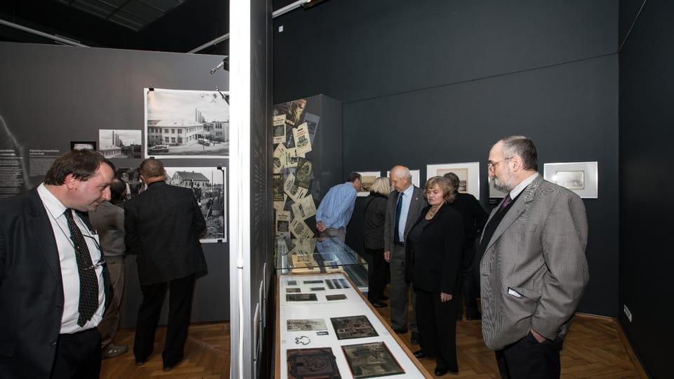 Foto: Archiv des Nationalen Technikmuseums