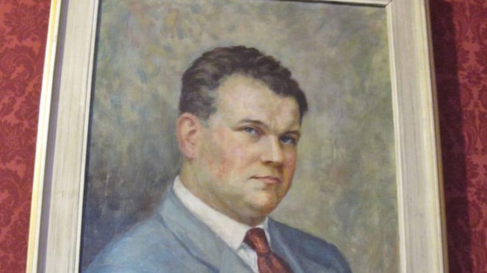 Emanuel Vlček  (Foto: Martina Schneibergová)