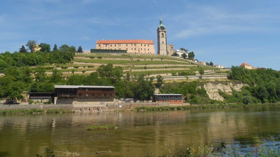 Schloss Mělník  (Foto:Magdalena Kašubová)