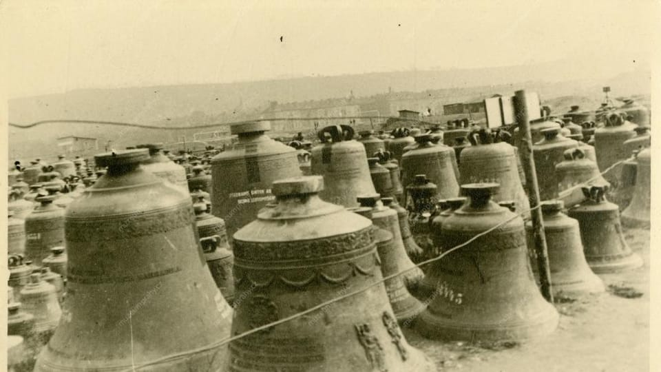 Foto: Archiv des Museums der Haupstadt Prag