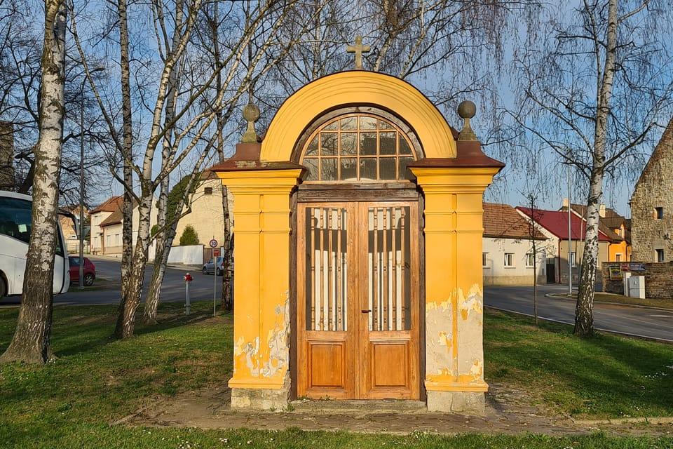 Lenešice   Foto: Klára Stejskalová,  Radio Prague International