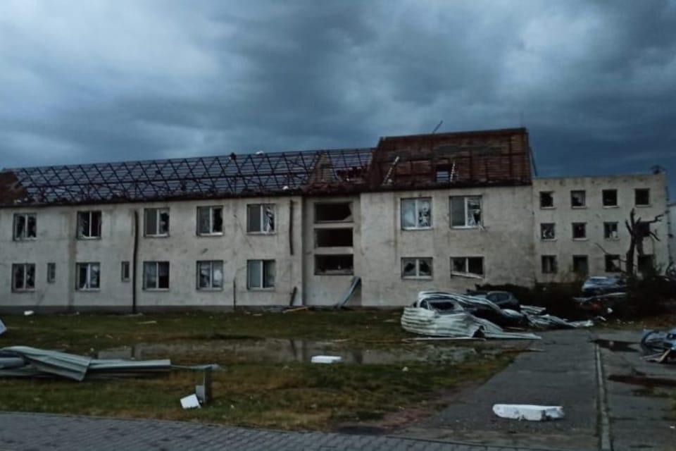 Foto:  Tschechischer Feuerwehrverband des Kreises Südmähren