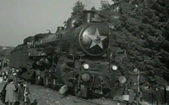 Fernsehen 1951